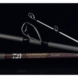 DAIWA TOURNAMENT MASTERISE KISU
