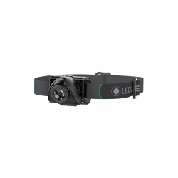 LINTERNA FRONTAL LED LENSER MH6