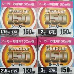 Seaguar 150 MTS JAPAN