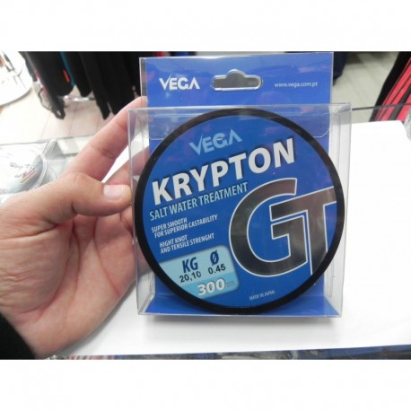 VEGA KRYPTON GT 300 MTS