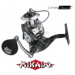 Mikado Convert 2 Speed