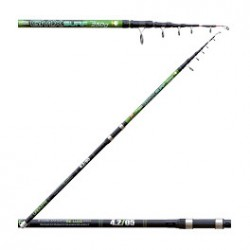 Surfcasting Lineaeffe GMX Surf 250 AC