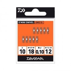 Daiwa D Mini Swivel